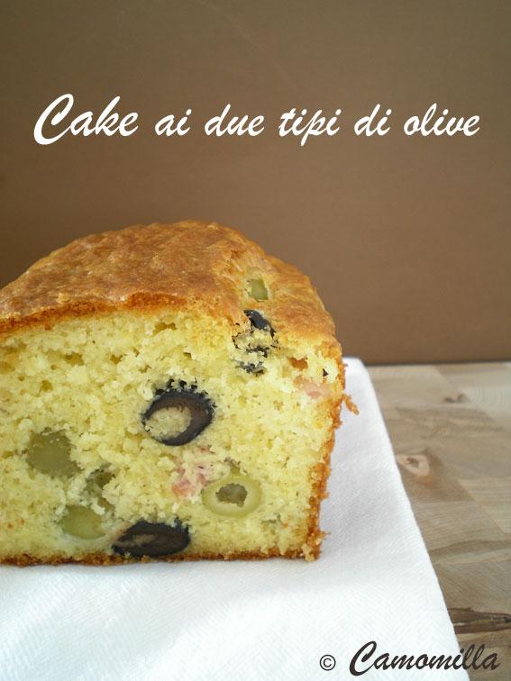cakeolive