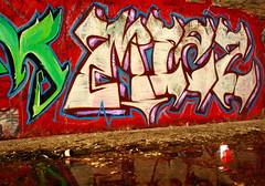 miez (MR. NIC GUY ^.^) Tags: california art graffiti losangeles los angeles lm miez