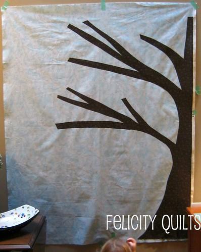 AM Preschool quilt