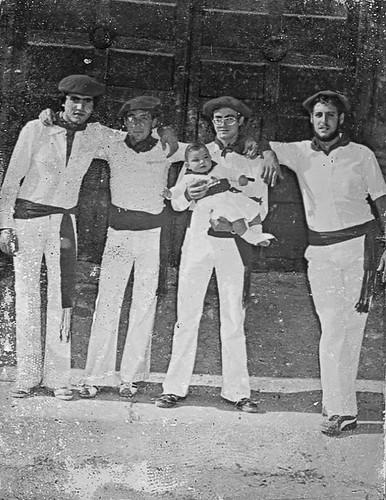 San Miguel 1970