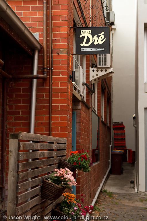 Chez Dre