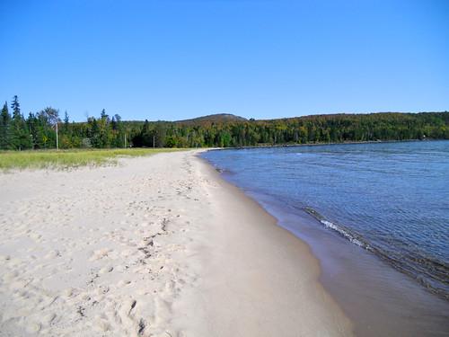 Bete Grise Beach