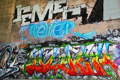 Remer,Dzyer (You can call me Sir.) Tags: california graffiti bay east area northern dzyer sfc remer wabr