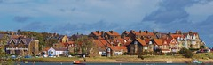 Alnmouth (Gary Williams: www.cos-solutions.co.uk) Tags: river riverside alnwick northumberland alnmouth aln