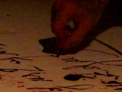Borderline Biennale 2011 - L'Histoire de l'Oeil, Jon John & Kiril Bikov acting performance IMG_4293 (Abode of Chaos) Tags: streetart france art mystery museum painting blood outsiderart chaos symbol contemporaryart secret 911 explosion taz eros container event vision satomi freemasonry hallucination sang ddc mystic cyberpunk manifestation pmd alchemy modernsculpture prophecy 999 endoftheworld epiphany curator psychosis dadaisme theophany nutriscoetextinguo salamanderspirit organmuseum demeureduchaos thierryehrmann lukaszpira abodeofchaos empressstah onirisme jonjohn postapocalyptique maisondartiste artistshouses actingperformance coralietrinhthi borderlinebiennale visavajara lespritdelasalamandre danielromani survivetheapocalypse servergroup bodyhacktivism ajsploshgirl tanzweiter lakonik kirilbikov françoismoncarey kevinramseier sorayalinsada steelangelsofmercy