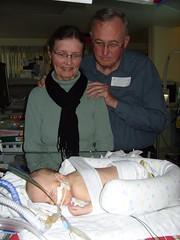 Grandpa Al & Grandma Joyce