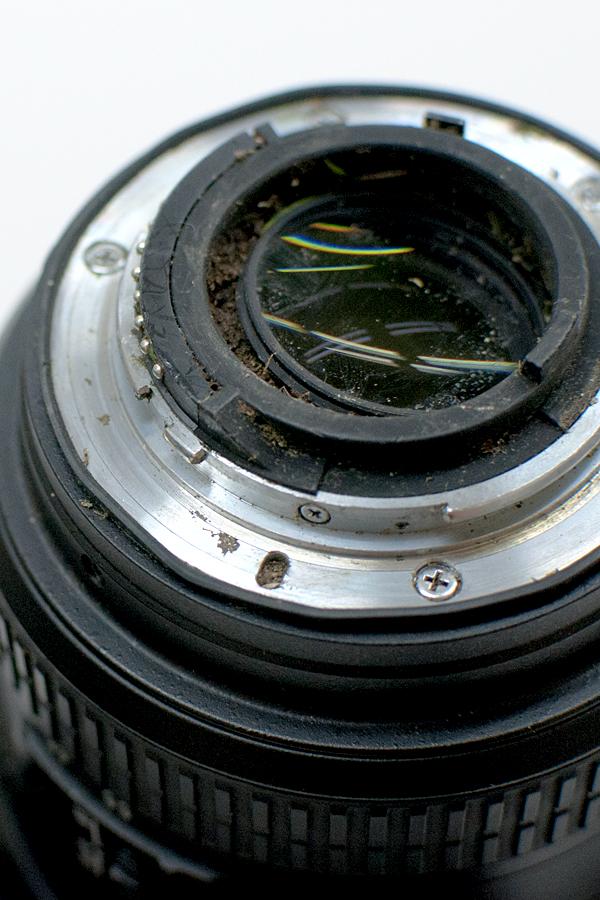 AF-S NIKKOR 17-55mm 1:2.8G ED