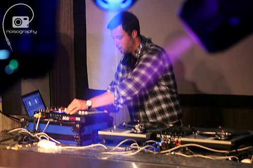 Keys N Krates - HPX Day#1: Tuesday Oct 18th 2011 - 01