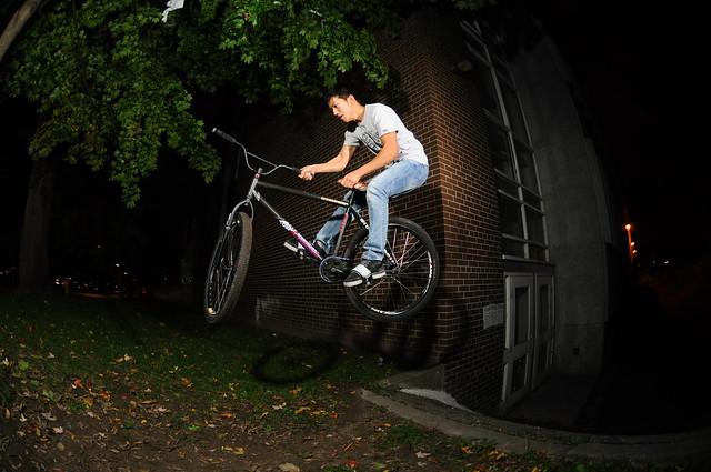 Team Rider- SWOO