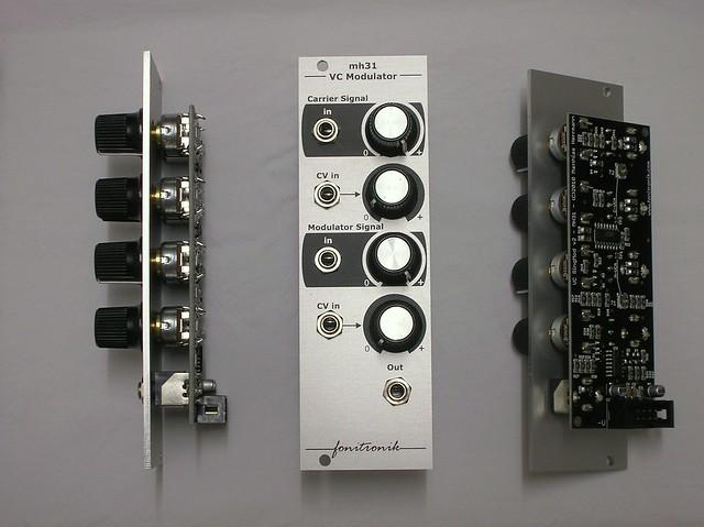 fonitronik mh31