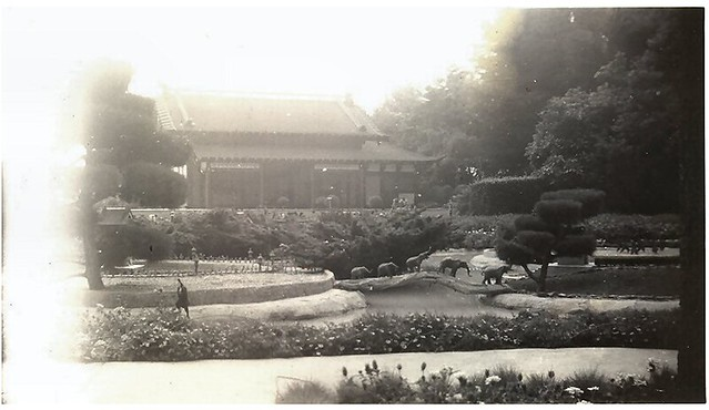 Unknown oriental gardens 7