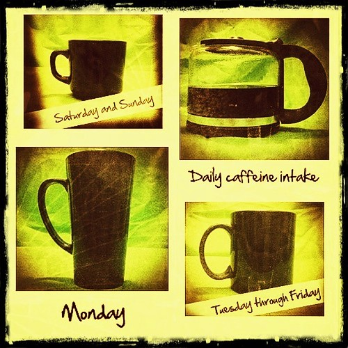 125/365- High-caffeine Mondays by elineart