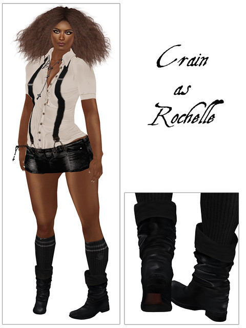 Craft - Rochelle