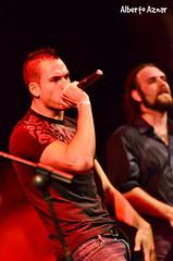 Fuckop Family # Marearock Festival 2011