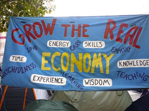 The Real Economy