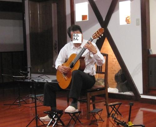 H.O.さんのソロ 2011年10月22日 by Poran111