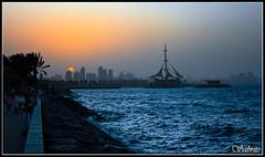 21A (Mobeen Mazhar) Tags: road city sunset sea beach night marina sunrise mall zoo al gulf centre towers 360 center crescent kuwait souq maidan salmiya avenues scientific ahmadi sharq fahaheel hawally hamra failaka safat agaila farwaniah