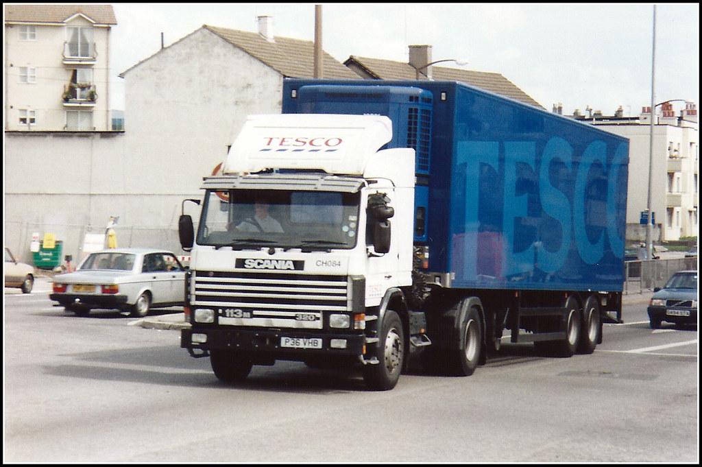 Tesco P36VHB CH084