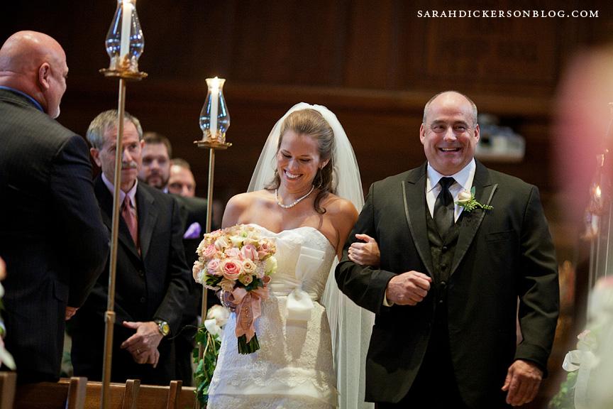 St Louis wedding photographs