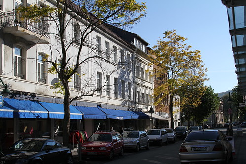 Downtown Kusel