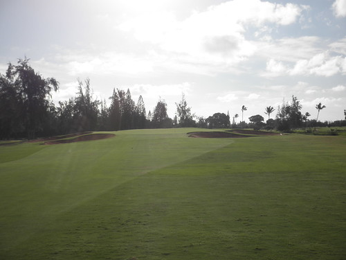 Turtle Bay Colf Course 062