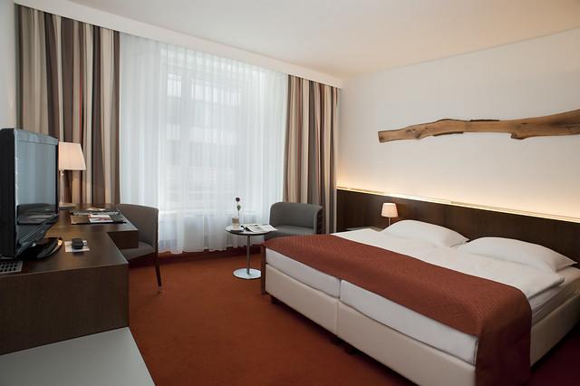 ホテル オイローパ ウィーン