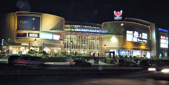 Phoenix Market City, Viman-Nagar, Nagar Road, Pune 411 014