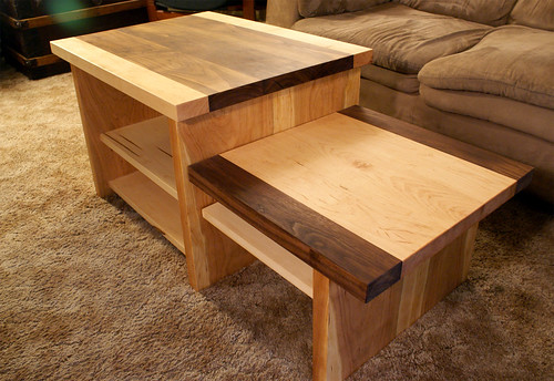 Coffee Table 2011