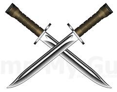 PMG Knife
