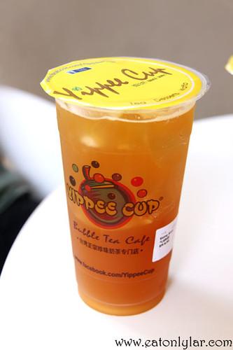 Kumquat Ai-Yu, Yippee Cup