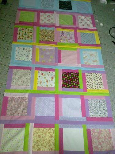 Aqui está o meu trabalho de ontem by ♥Linhas Arrojadas Atelier de costura♥Sonyaxana