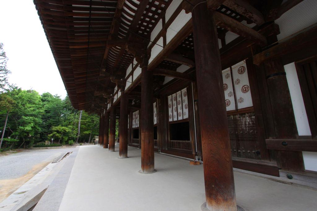 Nara Nishonokyo Walking guide (17)