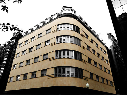 34 viviendas Gral. Concha - Bilbao 07