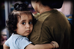 beautiful.eyes (baizen7886) Tags: portrait kid malaysia hdr draganizer