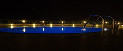 Shining pool (meironke) Tags: vacation public pool canon hotel urlaub greece griechenland rhodos grc apolloblue rating4 juniorsuite canoneos40d afantou meironke dodekanisou greece2011