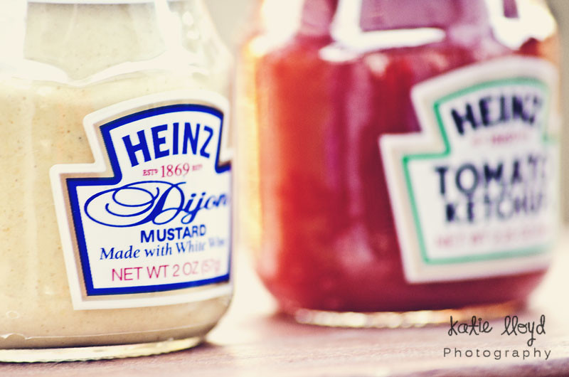 Mustard-and-Ketchup