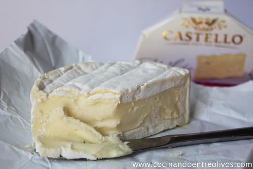 Mermelada de tomate a la vainilla con queso blanco arla (1)