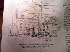 NY'er OWS cartoon