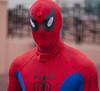 Spiderman (San Diego Shooter) Tags: portrait sandiego cosplay spiderman streetphotography sandiegopeople sandiegostreetphotography