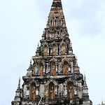 20100516_0382 Wat Chediliem, วัดเจดีย์เหลื่ยม thumbnail