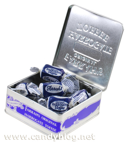 Farrah's Original Harrogate Toffee