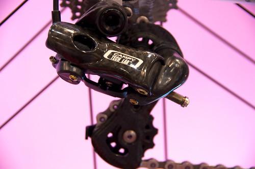 CYCLE MODE international 2011
