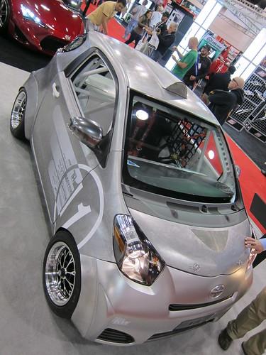 SEMA Show Nov 2011 085