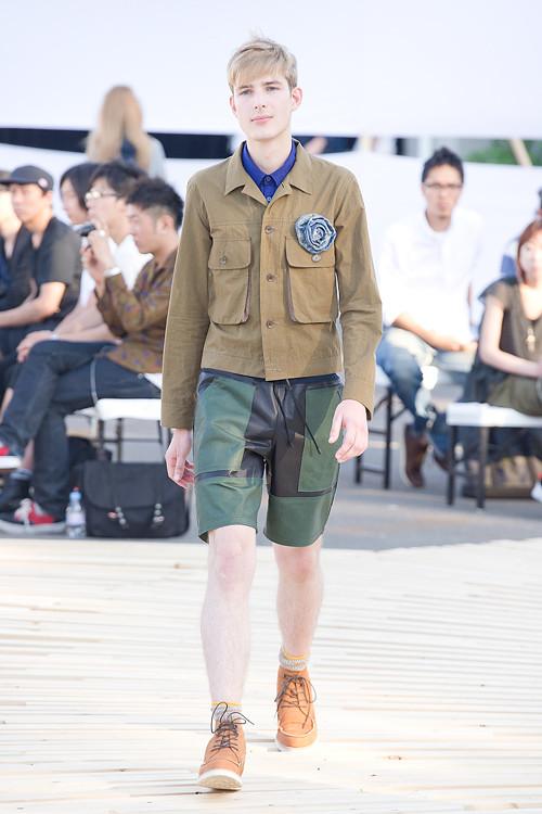 Jesper Larsson3007_SS12 Tokyo FACTOTUM(Fashion Press)