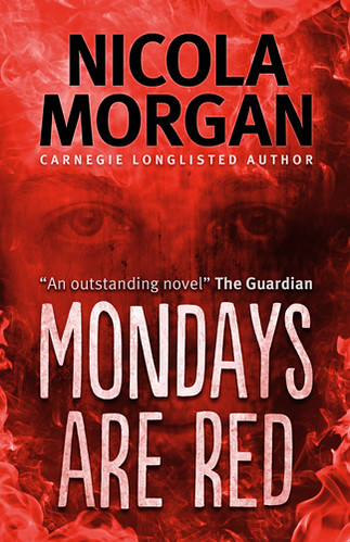 Nicola Morgan, Mondays Are Red