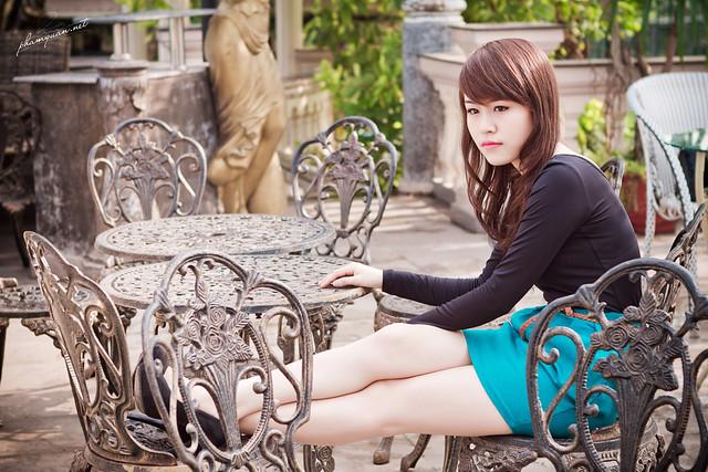 Chip Xinh