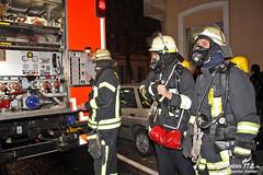Feuer in Küche Hellmundstraße 08.11.11