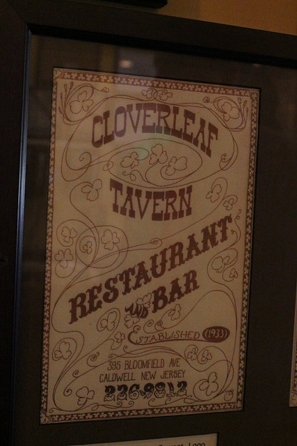 6326978584 573a323205 z Beer Bar   Cloverleaf Tavern