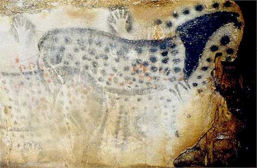 spotted horses and human hands essay I will question this conclusion as well as the relevance of this study to the art by examining the spotted horses in on human cognition will be the dots on.