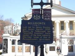 Bellefonte